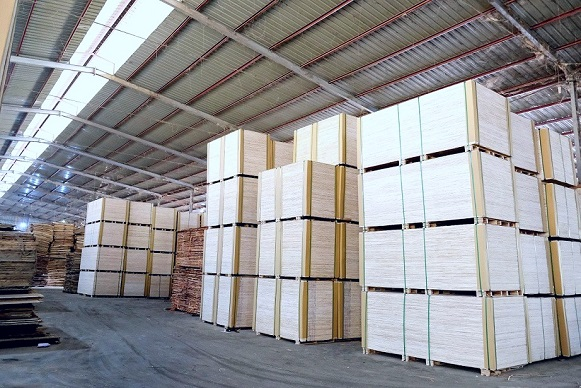 FOMEX COMMERCIAL PLYWOOD FACTORY