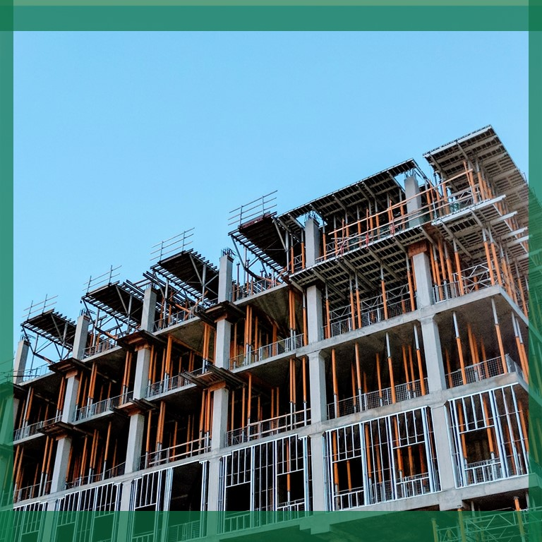 POPULAR MATERIALS USED FOR FORMWORK