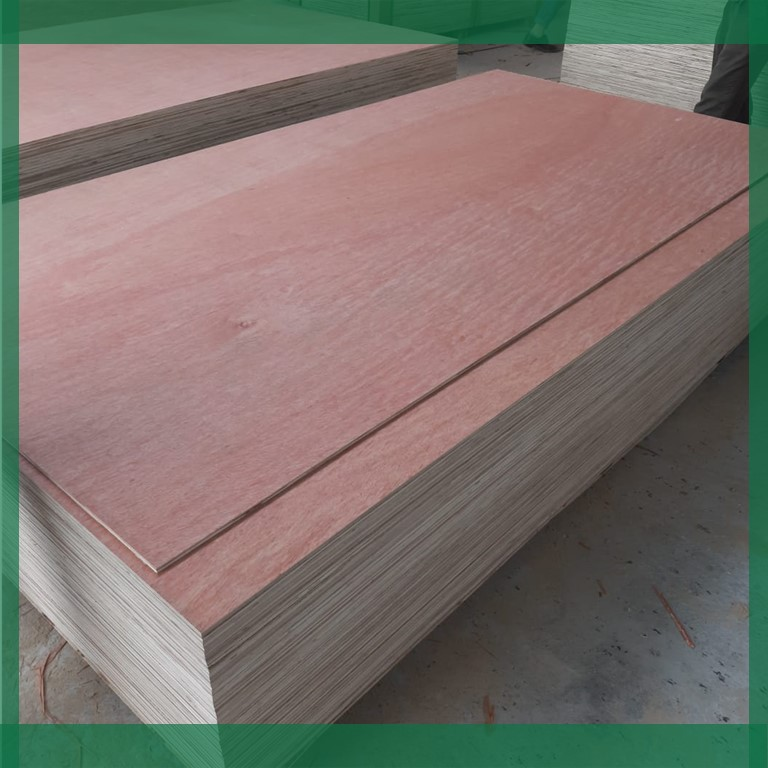 VIETNAM PLYWOOD : A HUGE AMOUNT OF POTENTIAL