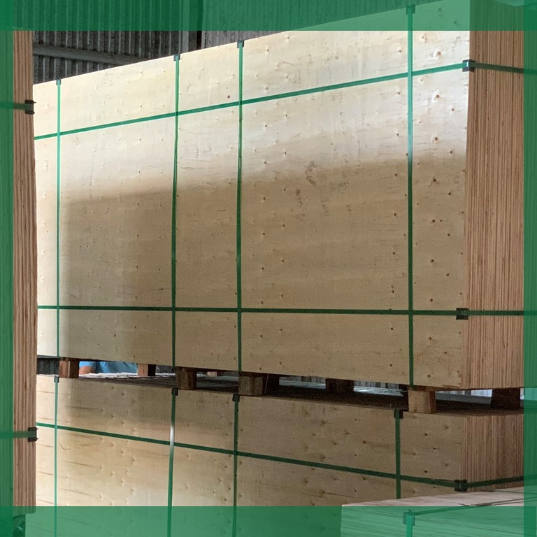 WHAT IS PACKING PLYWOOD AND THE APPLICATION OF THE PACKING PLYWOOD