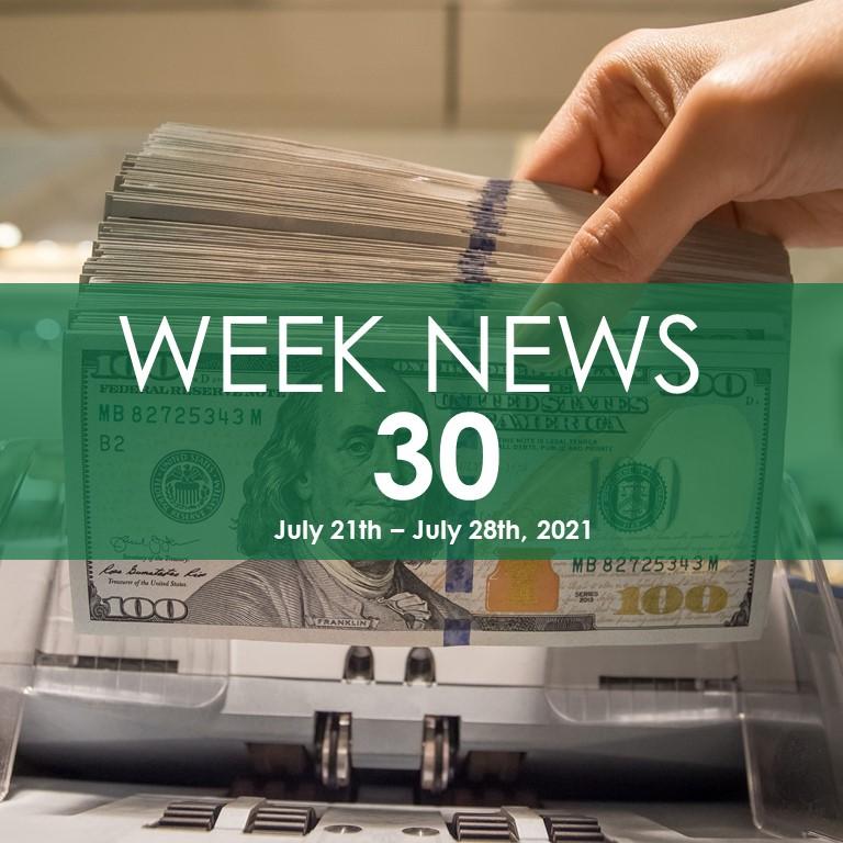 WEEK NEWS 30, VIETNAM WOOD INDUSTRY NEWS