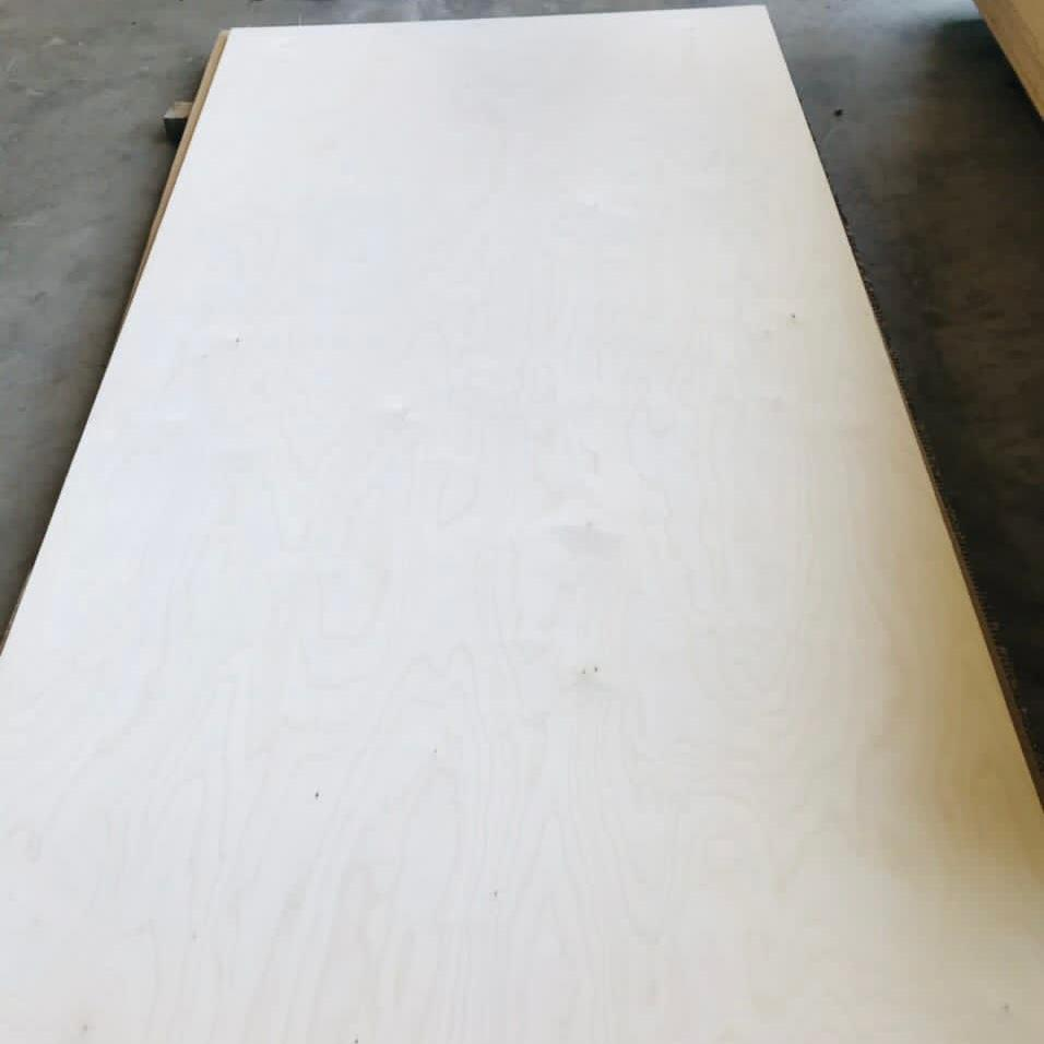 Birch plywood Face - Fomex Group
